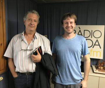 Entrevista a Martí Perramon