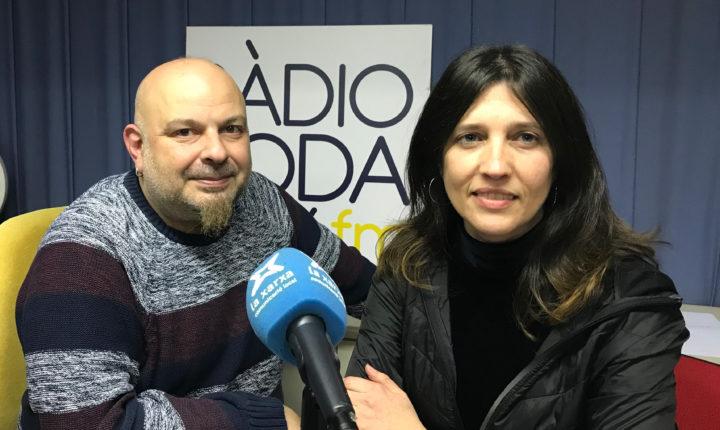 Entrevista a Francesc Ribera (Titot), líder dels BRAMS